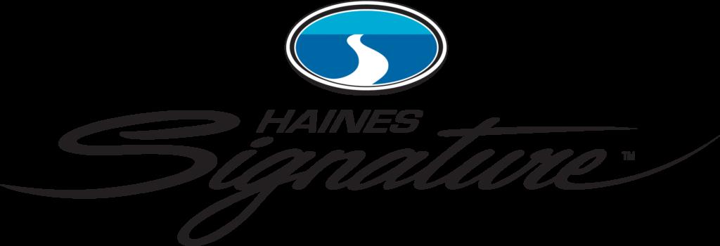 Haines Signature Logo