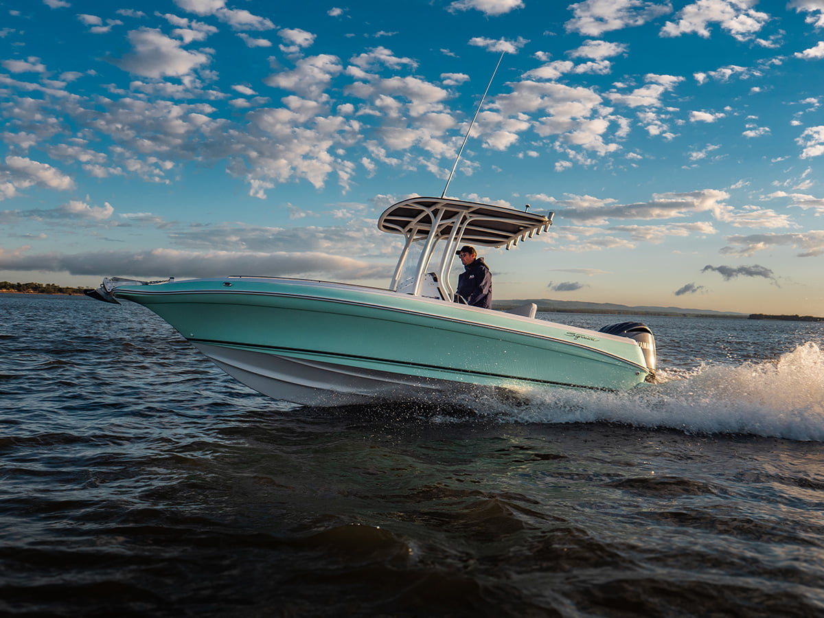 Haines Signature Sports Fisher